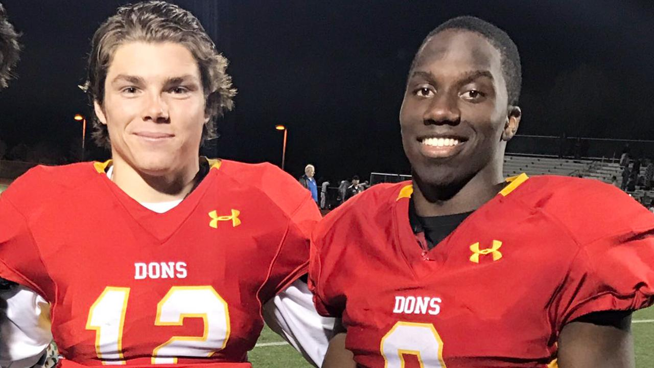 Notre Dame Recruiting: 2017 Secondary Grades and Comments