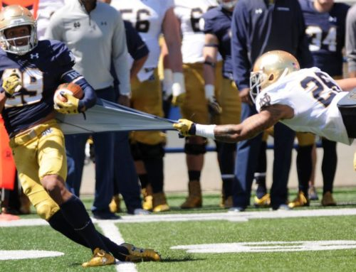 88th Annual Blue Gold Game Preview