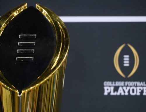 Regular Season Romance & the CFB Playoffs