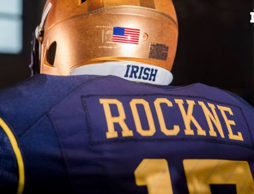 Rockne Heritage Uniform Review