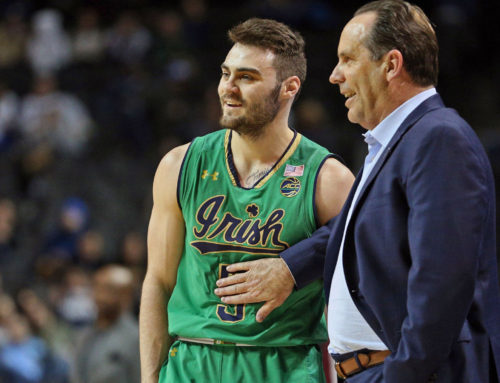 Notre Dame Hoops: Back to School Update