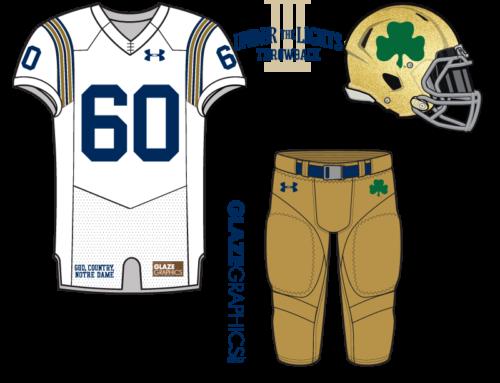 Uniform Concept: Under the Lights III