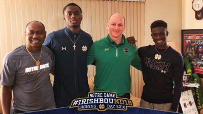 Notre Dame Names Clark Lea Defensive Coordinator