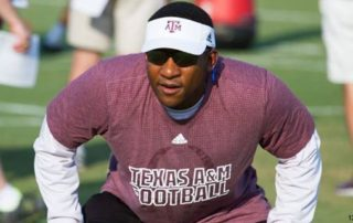 New Notre Dame Safeties Coach