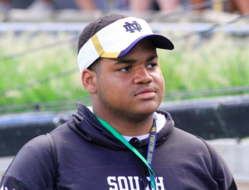 A Way (Way) Too Early Guess at Notre Dame's Recruiting Class of 2019