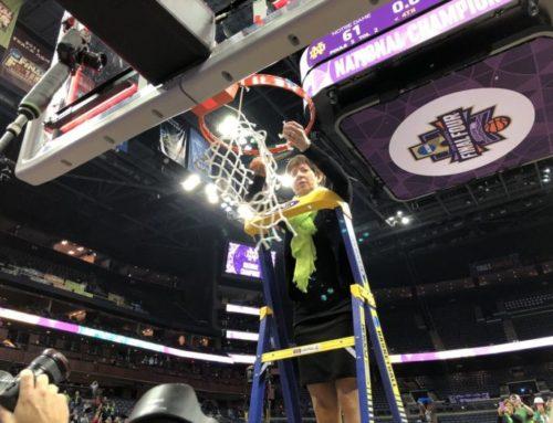 WBB Instant Reaction: Notre Dame Wins National Championship!