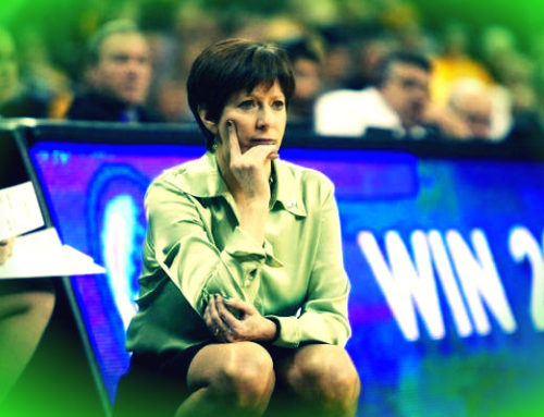 Muffet McGraw: Best Ever?