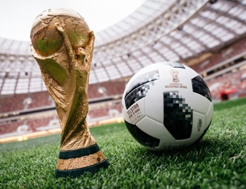 18 Stripes World Cup Preview