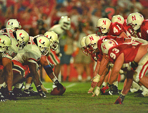 College Football Season Throwback: 1994