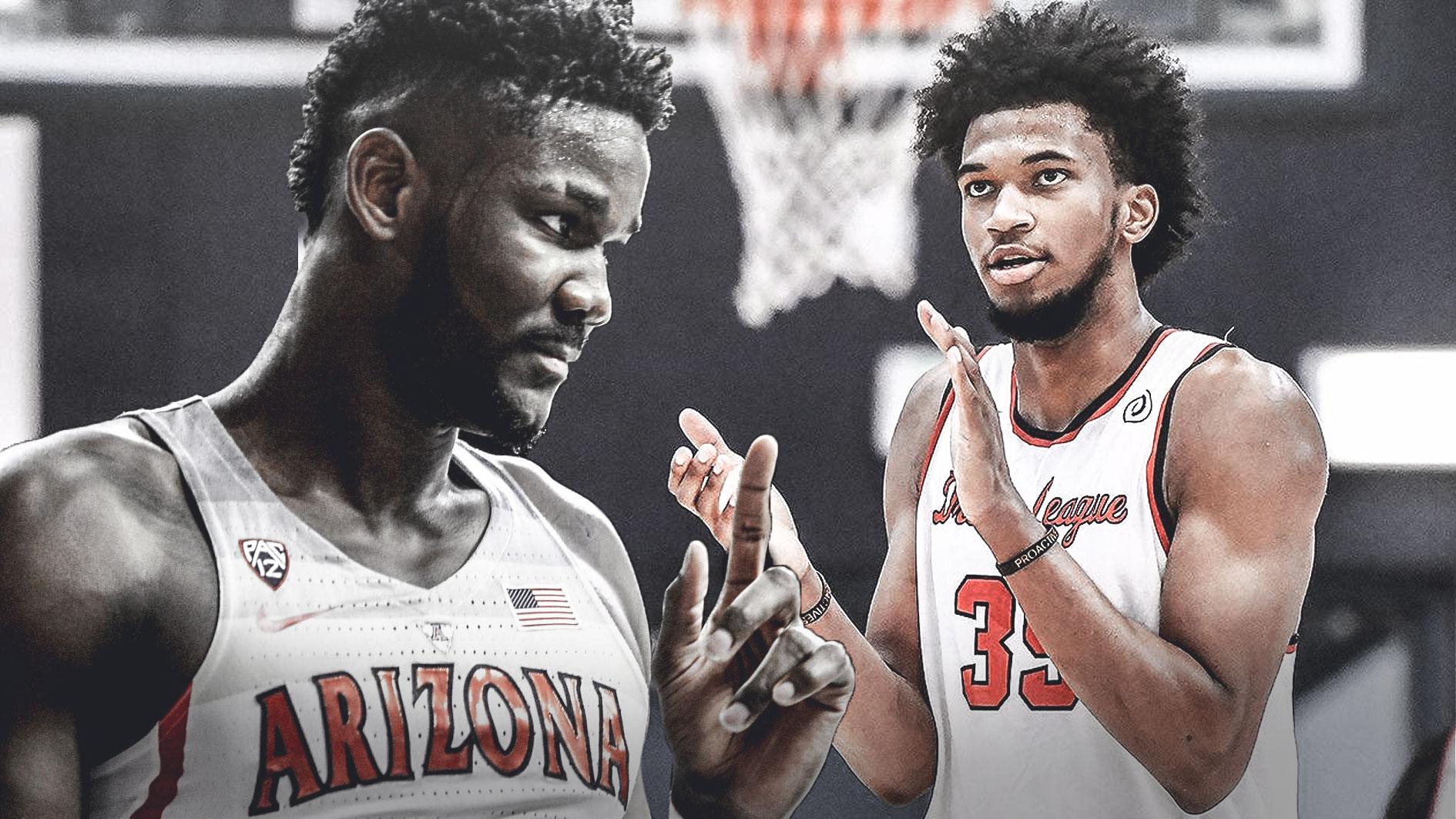 7e2552c4438e 18 Stripes 2018 NBA Mock Draft
