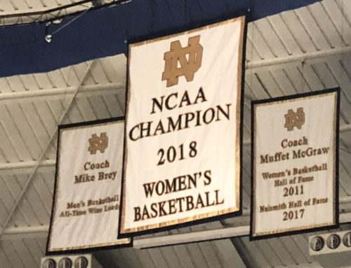 WBB: Checking in with the Champs