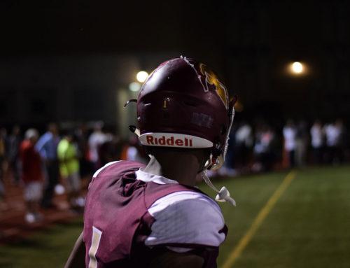 2020 Recruiting: Elite WR Jordan Johnson Commits to ND