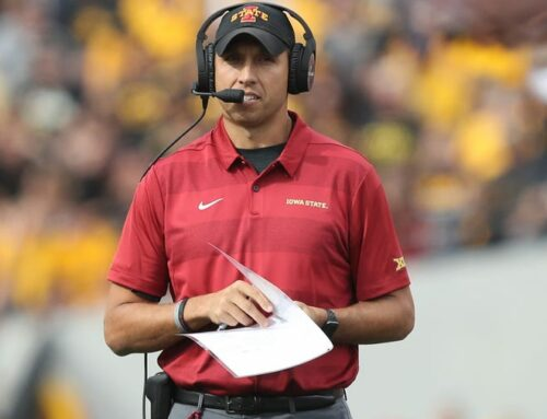 Best & Worst Bowl Games, Plus Iowa State Preview