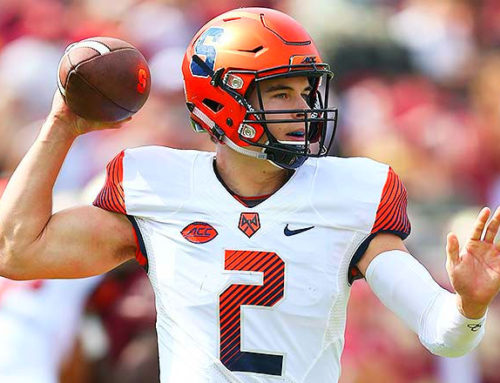 Syracuse Preview: Orange You Glad We're Here