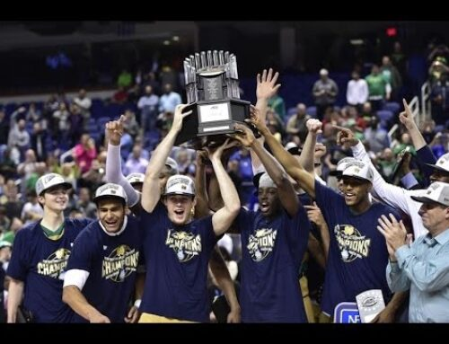 Four Years Ago, ND Basketball Was Poised for a Leap. What Happened?