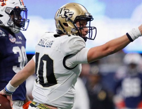 Group of 5 Preview: Technically Still Part of College Football