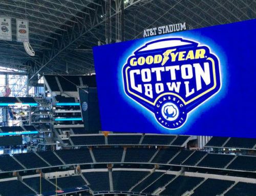 Notre Dame Set to Play Clemson in Cotton Bowl Semifinal