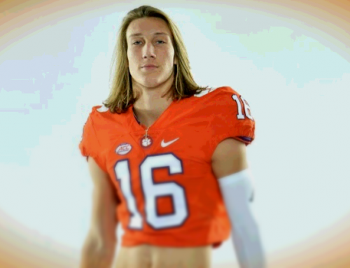 Scouting Report: Quarterback Trevor Lawrence