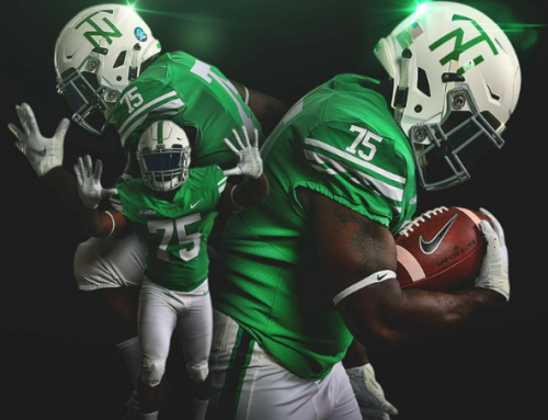 The 30 Best (and Occasionally Weird) Football Uniforms from 2018