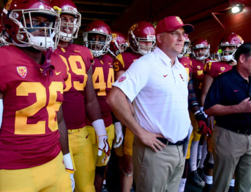 Pac-12 Preview: Still Waiting on a Turnaround