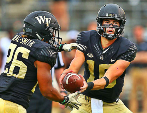 Wake Forest Preview: Booking a Trip to Winston-Salem
