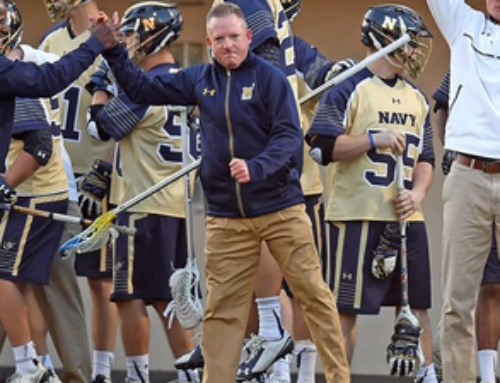 Lacrosse:  Ryan Wellner announced as new Defensive Coordinator
